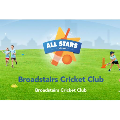 All Stars cricket at Broadstairs CC