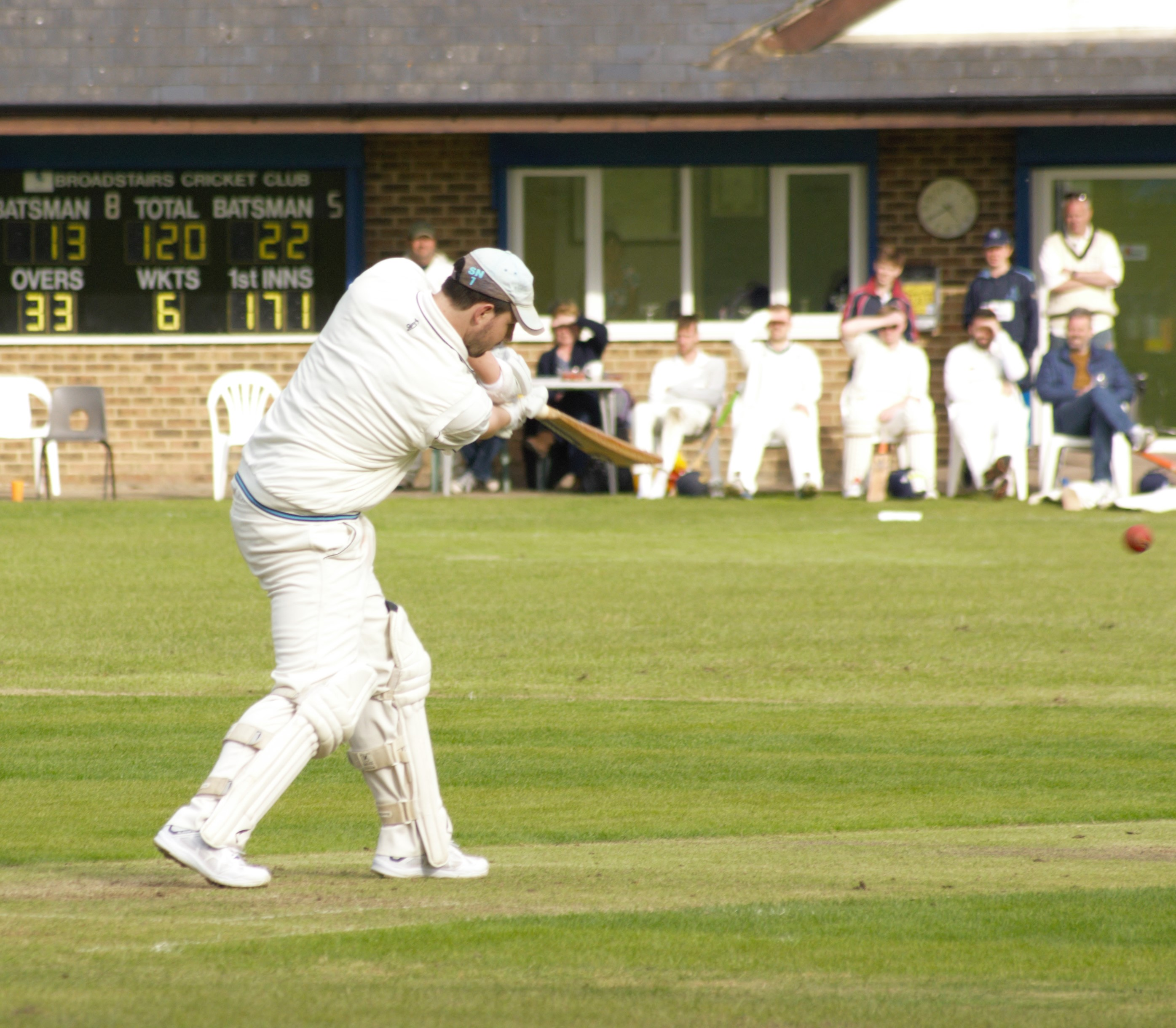 Defeat for both 1st XI and 2nd XI