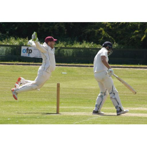 1st and 2nd XI sides fall short in run chases