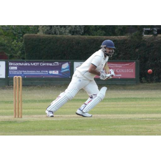 1st and 2nd XI both defeated by Bromley CC