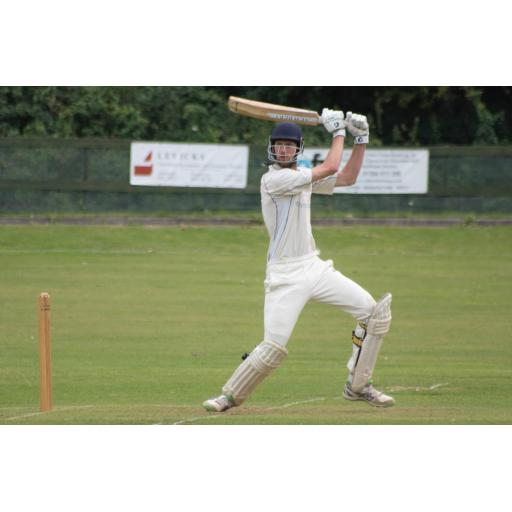 1st XI narrowly beaten  in high-scoring encounter