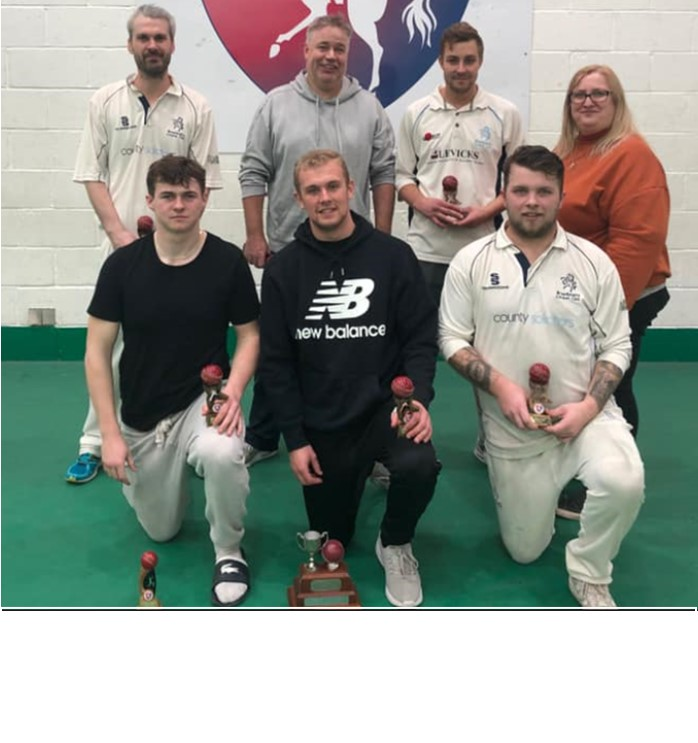 Broadstairs through to indoor regional final with victory over Preston Nomads